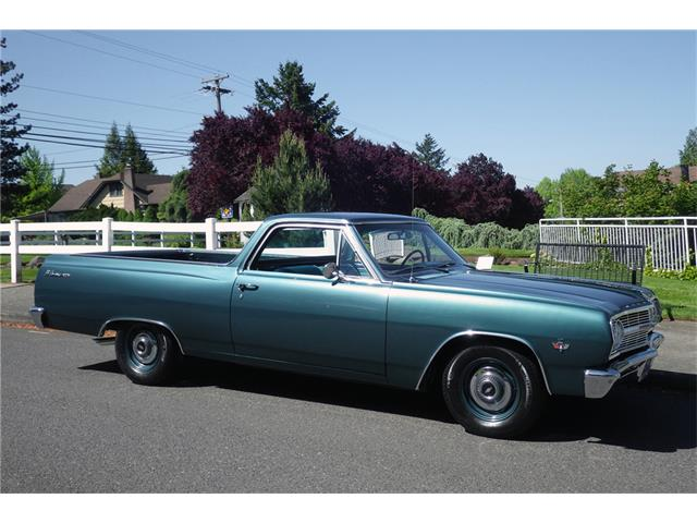 1965 Chevrolet El Camino | 928925