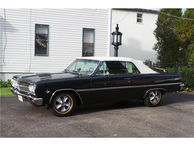 1965 Chevrolet Chevelle | 928927