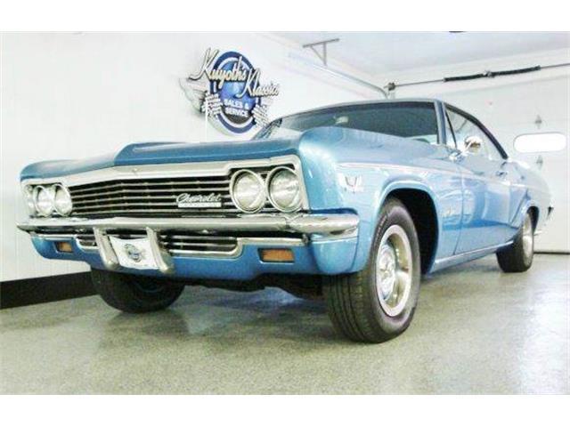 1966 Chevrolet Impala | 920893