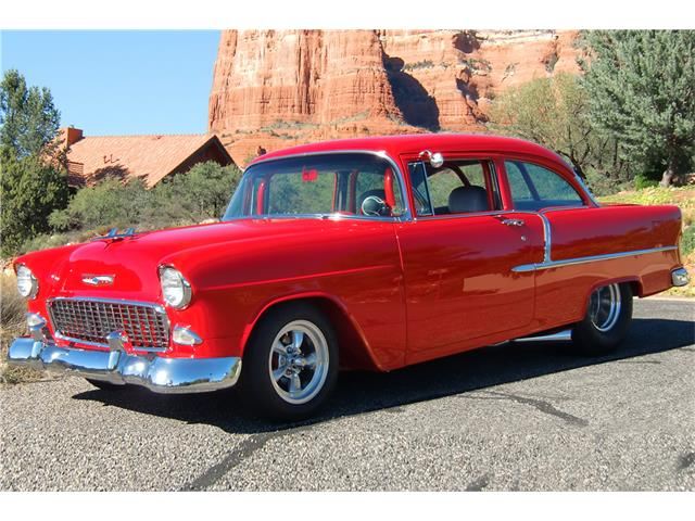 1955 Chevrolet 210 | 928930