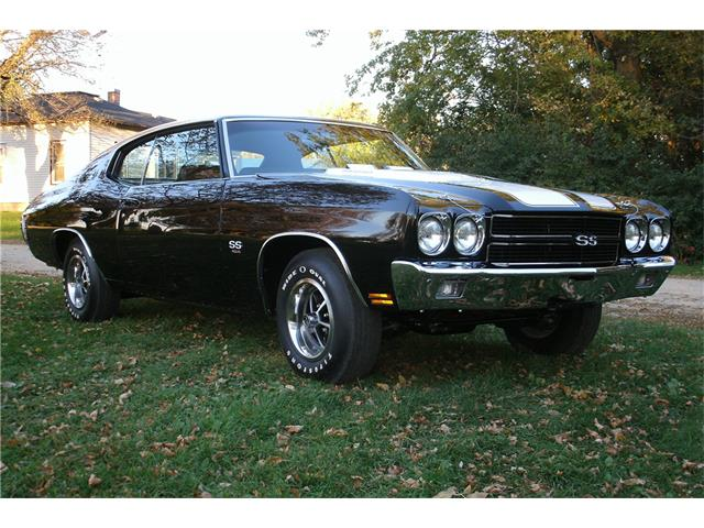 1970 Chevrolet Chevelle | 928931