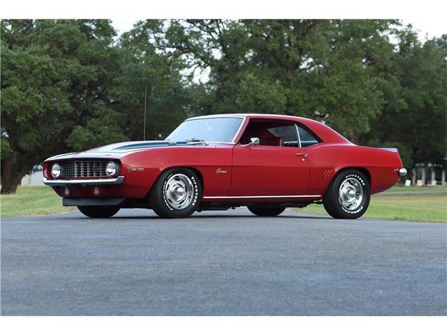 1969 Chevrolet Camaro Z28 | 928934