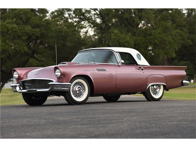 1957 Ford Thunderbird | 928936