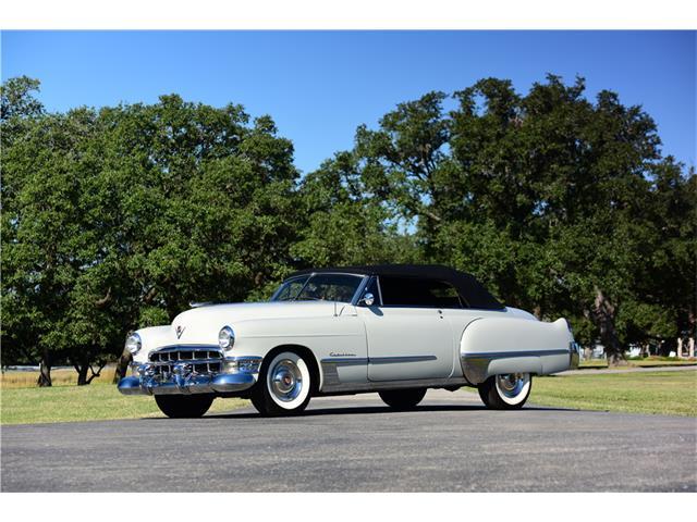 1949 Cadillac Series 62   928938