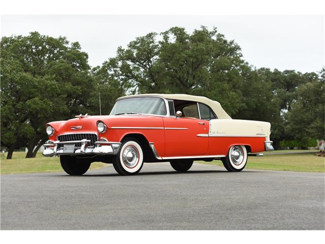 1955 Chevrolet Bel Air | 928940