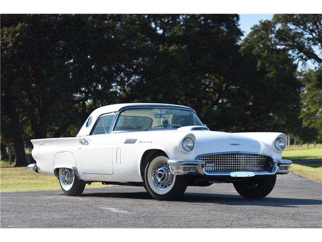 1957 Ford Thunderbird | 928941
