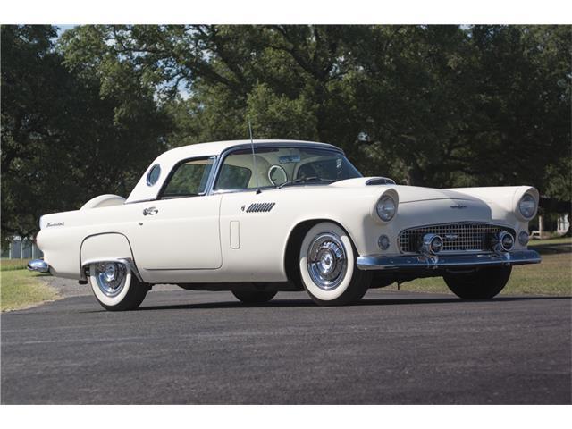 1956 Ford Thunderbird | 928949