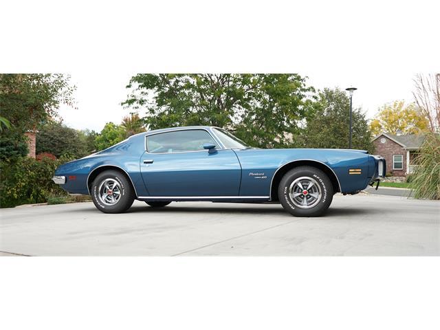 1970 Pontiac Firebird Formula | 920895