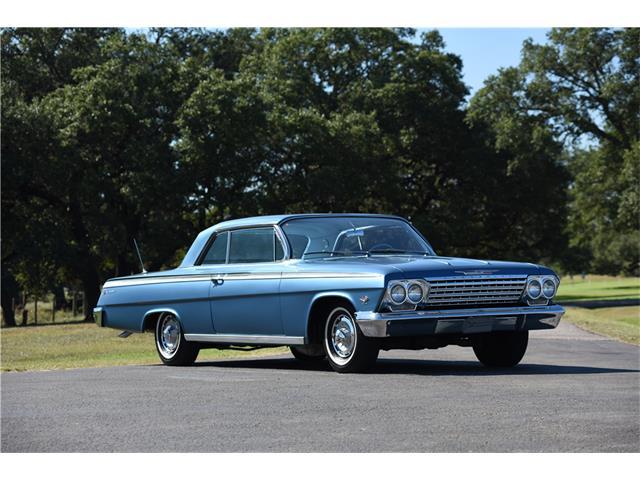 1962 Chevrolet Impala | 928950