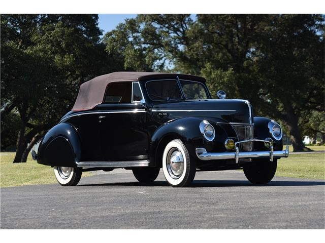 1940 Ford Deluxe | 928951
