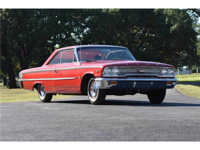 1963 Ford Galaxie 500 | 928954