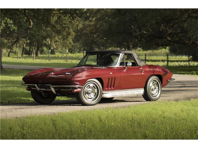 1966 Chevrolet Corvette | 928964