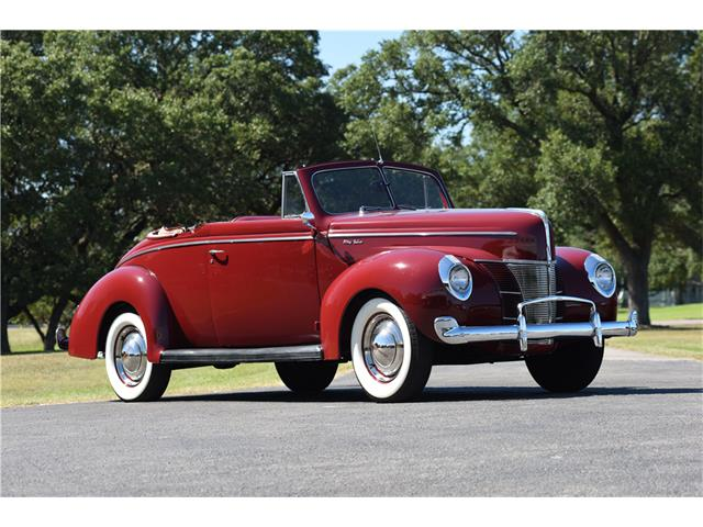 1940 Ford Deluxe | 928966