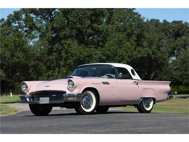 1957 Ford Thunderbird | 928968
