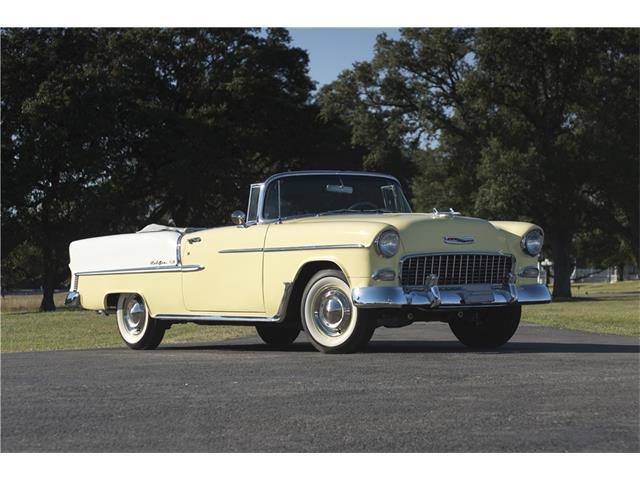 1955 Chevrolet Bel Air | 928969
