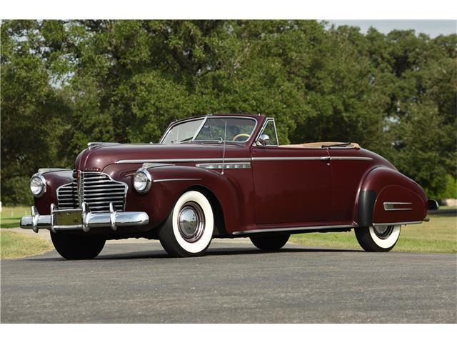 1941 Buick Roadmaster | 928972