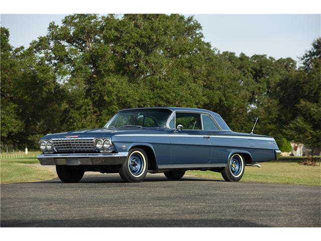1962 Chevrolet Impala | 928974