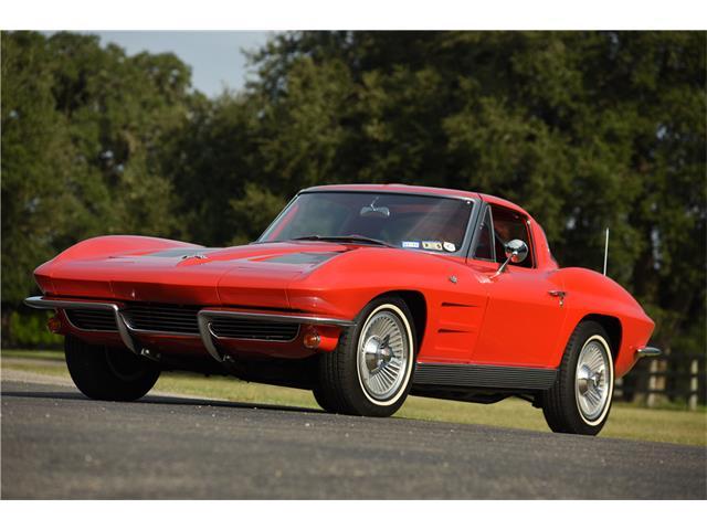 1963 Chevrolet Corvette | 928979