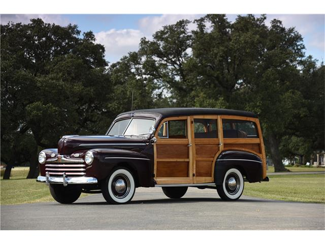 1946 Ford Super Deluxe | 928980