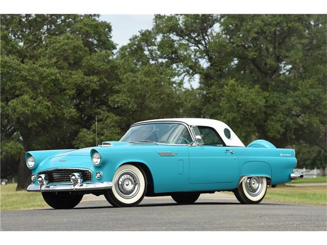 1956 Ford Thunderbird | 928983