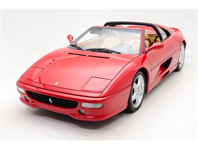 1999 Ferrari 355 | 928990