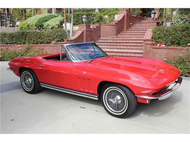 1965 Chevrolet Corvette | 928992