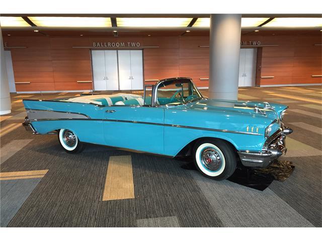 1957 Chevrolet Bel Air | 928993