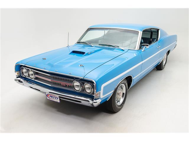 1969 Ford Torino | 928996