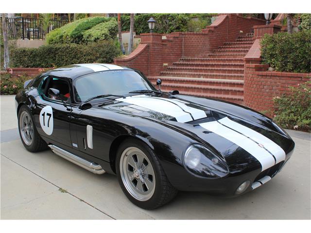 1965 Shelby Daytona | 929000