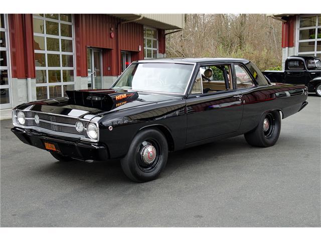 1967 Dodge Dart | 929003
