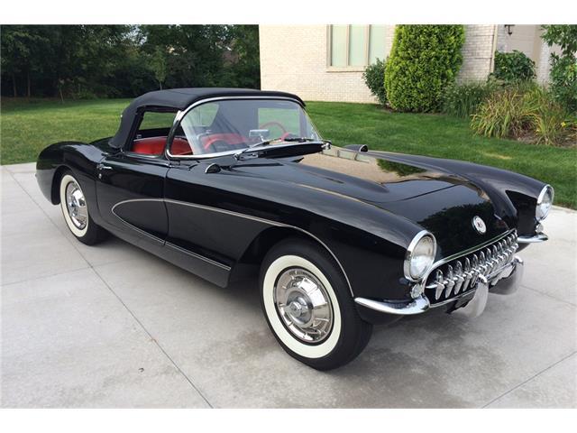 1956 Chevrolet Corvette | 929004