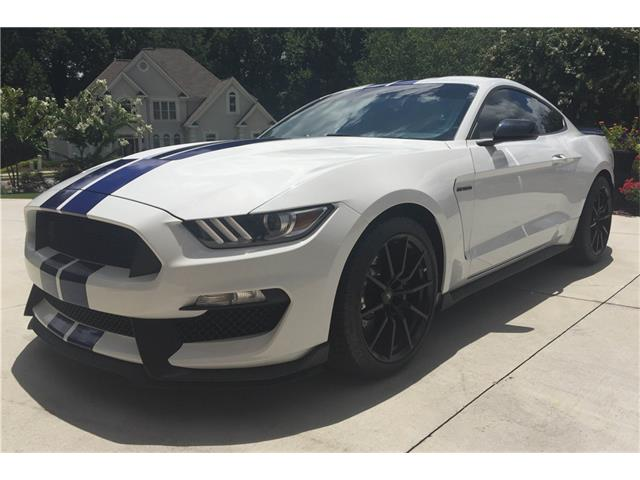 2015 Shelby GT350 | 929006