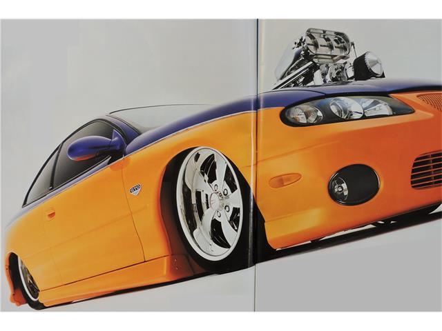 2003 Pontiac GTO | 929008