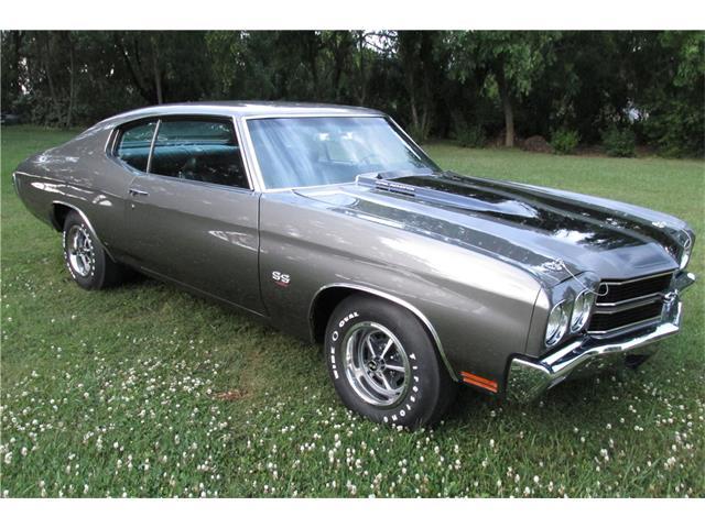 1970 Chevrolet Chevelle | 929009