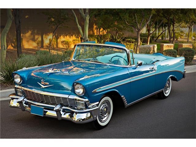 1956 Chevrolet Bel Air | 929011