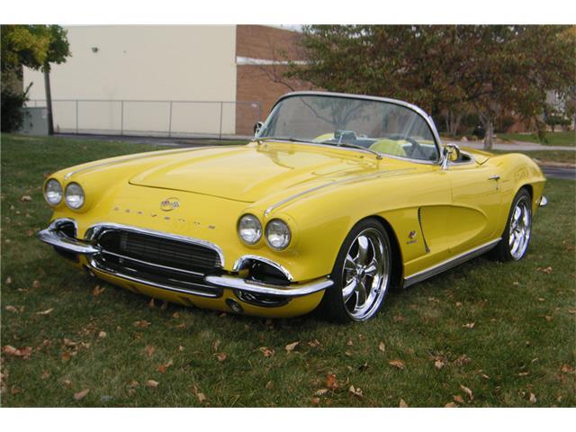 1962 Chevrolet Corvette | 929016
