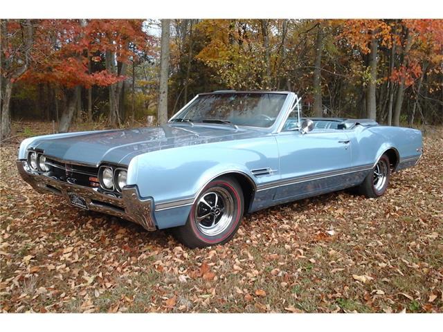 1966 Oldsmobile 442 | 929017