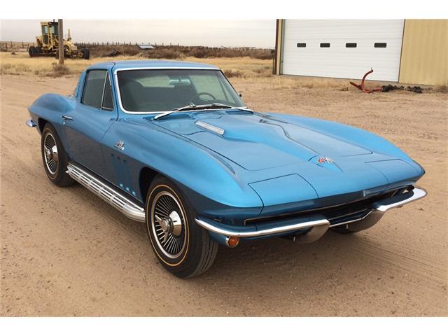 1965 Chevrolet Corvette | 929019