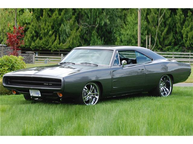 1970 Dodge Charger | 929023