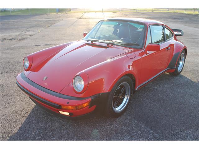 1986 Porsche 930 Turbo | 929026