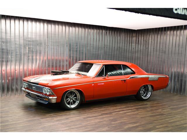 1966 Chevrolet Chevelle   929026