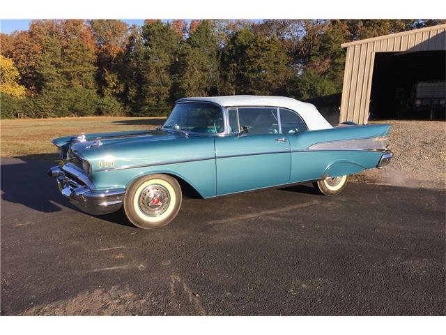 1957 Chevrolet Bel Air | 929028