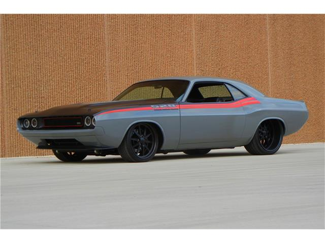1970 Dodge Challenger | 929030