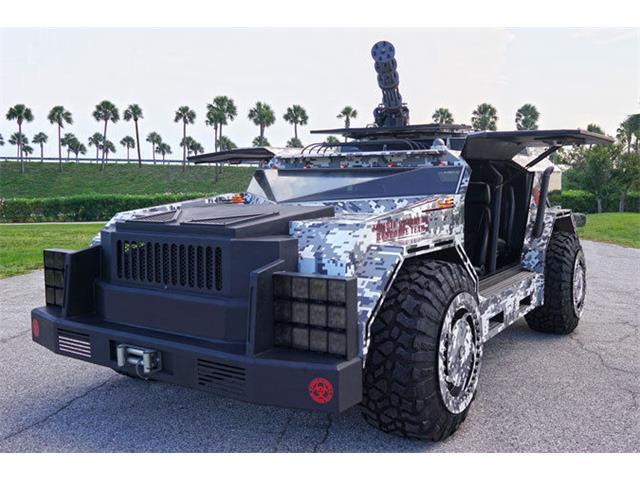 2000 Hummer H1 | 929032