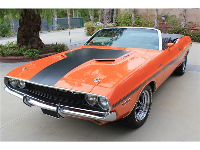1970 Dodge Challenger R/T | 929035