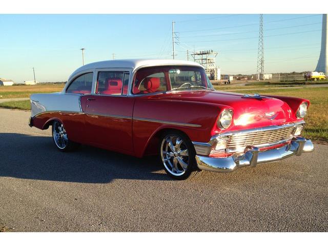 1956 Chevrolet 210   929036
