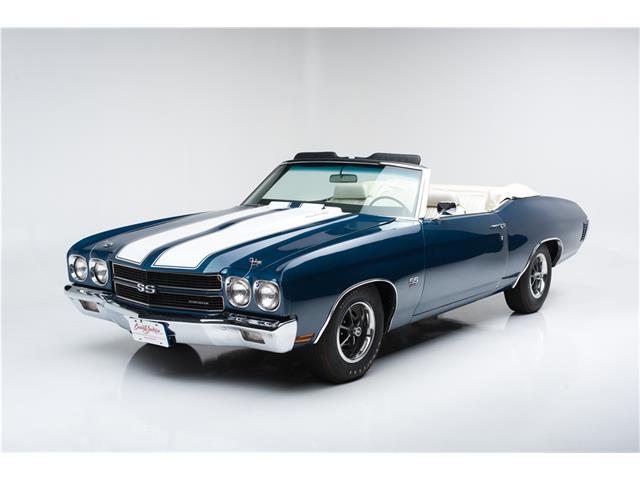 1970 Chevrolet Chevelle | 929040