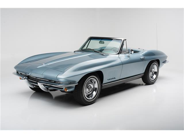 1967 Chevrolet Corvette | 929042