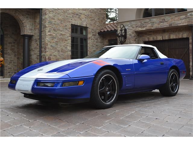 1996 Chevrolet Corvette | 929044