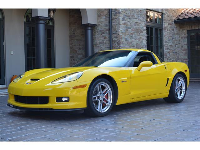 2007 Chevrolet Corvette | 929048